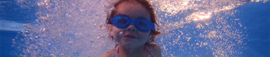 Schwimmvorschule